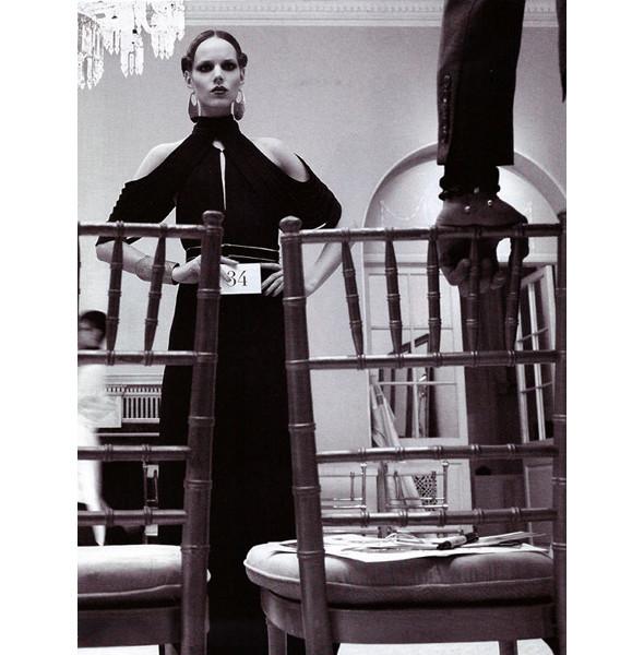 Изображение 43. Съемки: Harper's Bazaar, Metal, V и Vogue.. Изображение № 37.