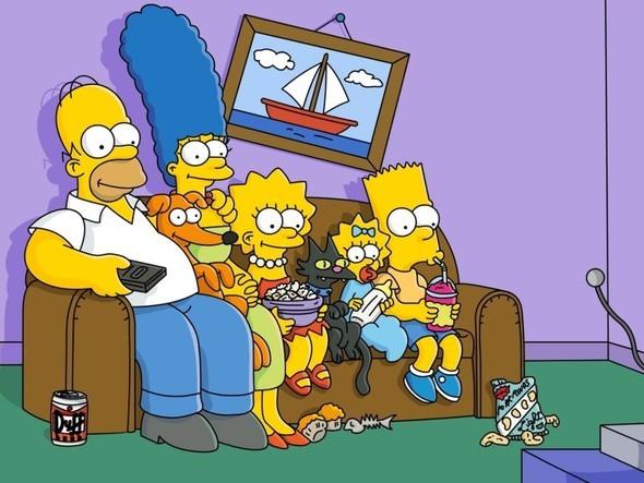 Изображение 5. Top 10 лучших ситкомов всех времён.. Изображение № 5.