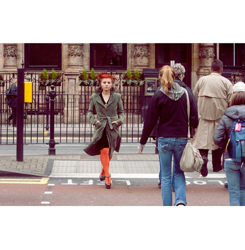 Изображение 47. London.. Изображение № 47.