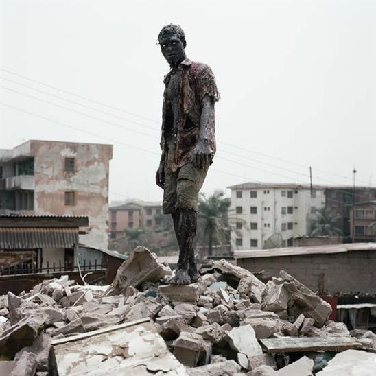 Nollywood Питера Хьюго. Изображение № 11.