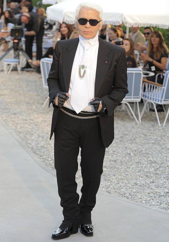 Изображение 30. Показана новая круизная коллекция Chanel.. Изображение № 30.