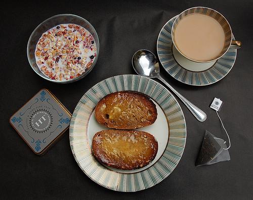 Завтраки отBowhaus. Изображение № 24.
