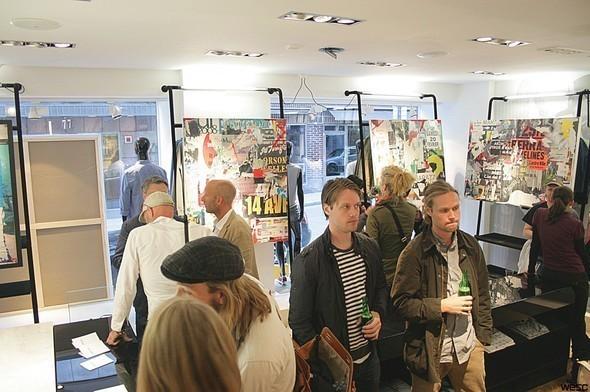"""Изображение 2. Выставка """"Me, Marcel and I"""".. Изображение № 2."""