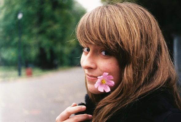 Алина любит фотографировать. Изображение № 79.