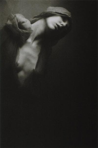Спиритический портрет. Изображение № 11.