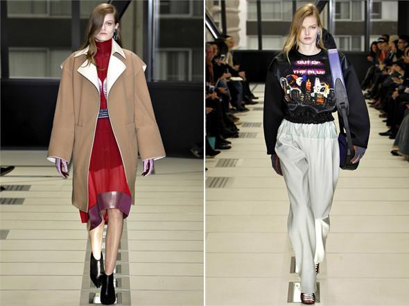 Paris Fashion Week FW 2012: День 3. Изображение № 3.