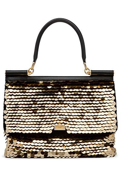 Изображение 4. Лукбуки: Dolce & Gabbana, Marni и Zilla.. Изображение № 4.