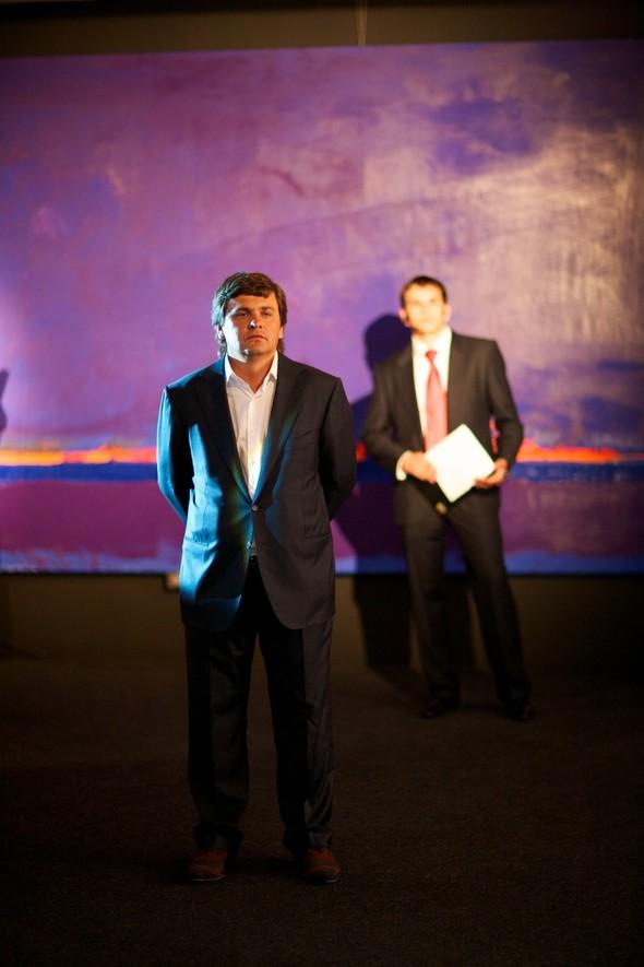 """ARSENALE 2012: """"Вечер современного искусства"""" с OntoArtGallery.. Изображение № 11."""