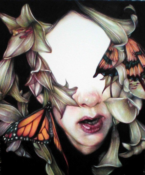 Эффект бабочки Marco Mazzoni. Изображение № 17.