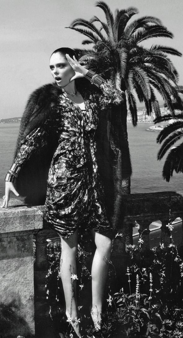Riviera Numero #107 October 2009. Изображение № 7.