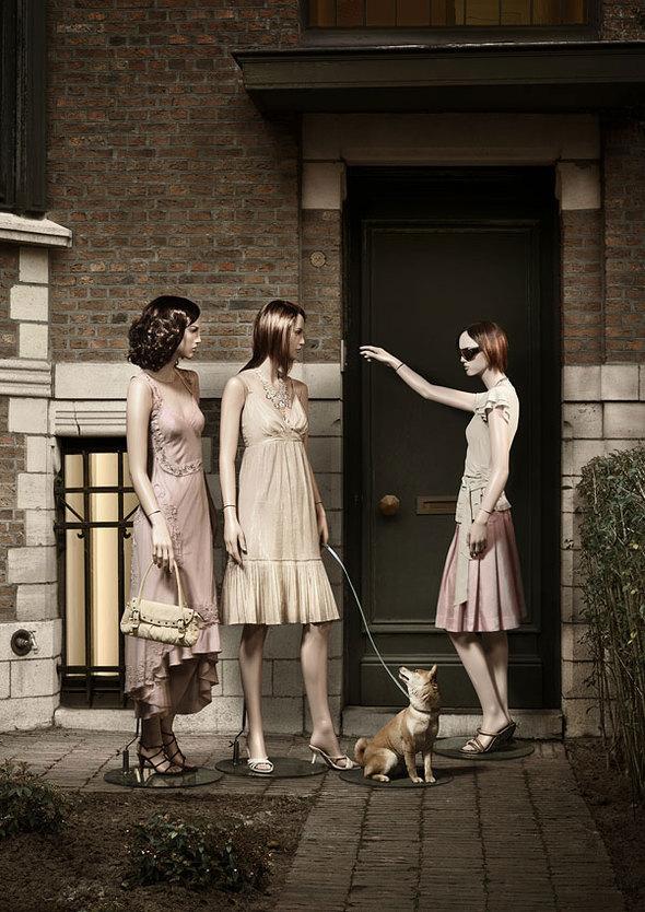 Marc Paeps — бельгийский рекламный фотограф. Изображение № 42.