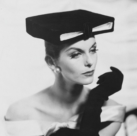 Henry Clarke:фотография haute couture. Изображение № 29.