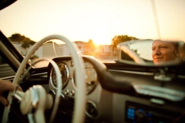 Изображение 25. Кеган Гиббс и его солнечная Калифорния.. Изображение № 24.