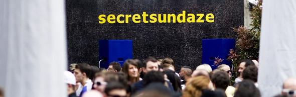 Secretsundaze – история главных воскресников Лондона. Изображение № 2.