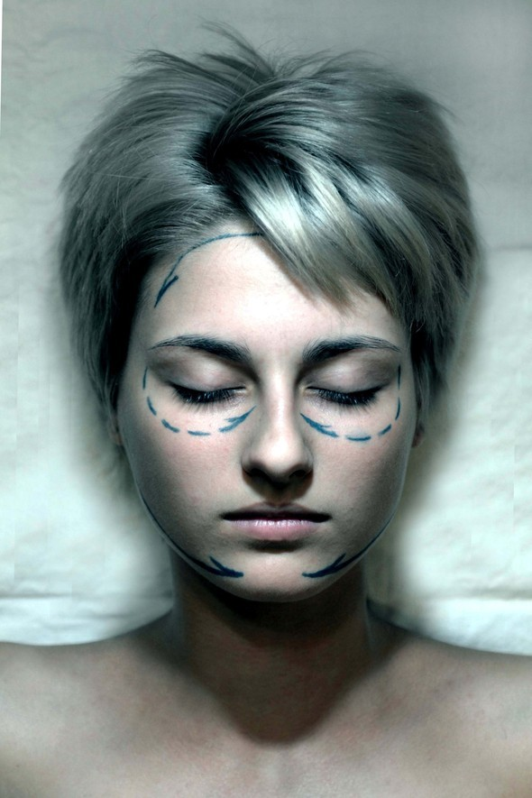 Spi somnoi. Изображение № 2.