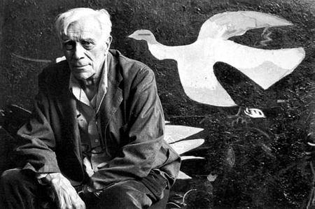 Georges Braque. Изображение № 21.