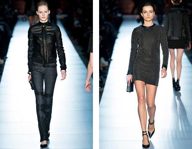 Неделя моды в Нью-Йорке: Дни 6 и 7. Изображение № 43.