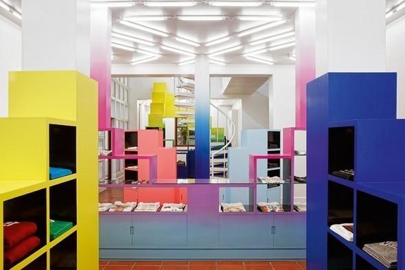 Изображение 5. Дизайнер и архитектор: Рафаэль де Карденас.. Изображение № 5.