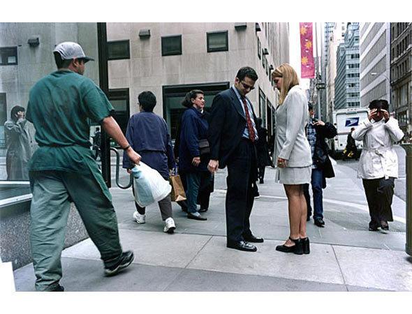 Большой город: Нью-йорк и нью-йоркцы. Изображение № 188.