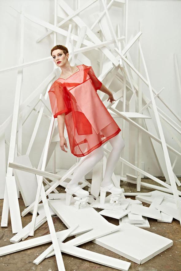 Берлинская сцена: Дизайнеры одежды. Изображение №55.
