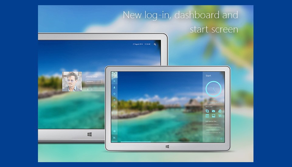 11 концептов Windows 9, которые лучше Windows 10. Изображение № 28.