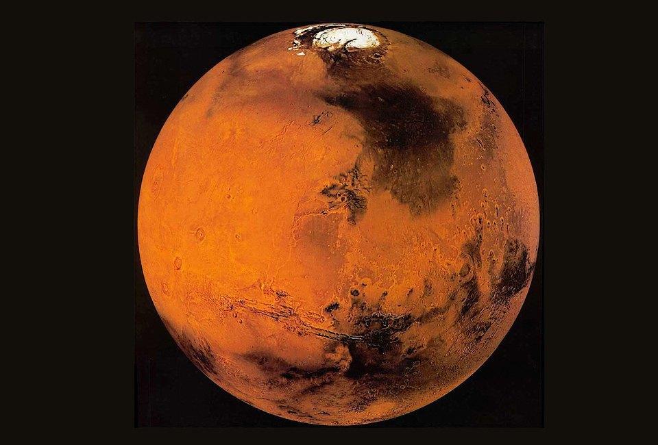 Как узнать, что мы не одни: Где найдут внеземную жизнь. Изображение № 2.