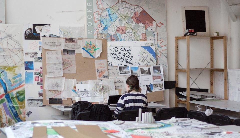 Бюро looqlAB о том, как всё вокруг становится архитектурой. Изображение № 5.