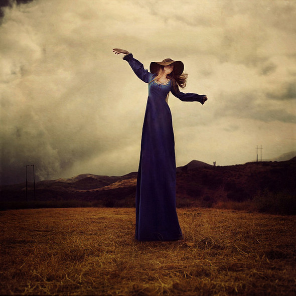 Brooke Shaden Photography. Изображение № 13.