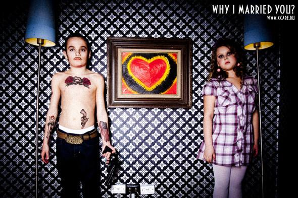 WHY I MARRIED YOU?. Изображение № 2.