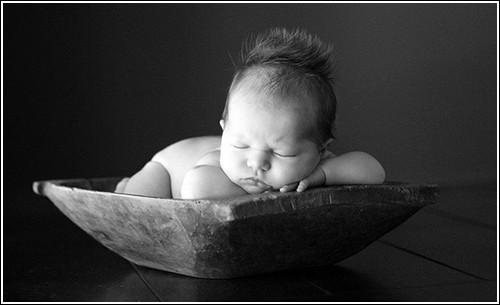 Tracy Raver – фотограф новорожденных. Изображение № 17.