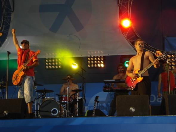Open airRock Fest «Сотворение Мира 2009». Изображение № 11.