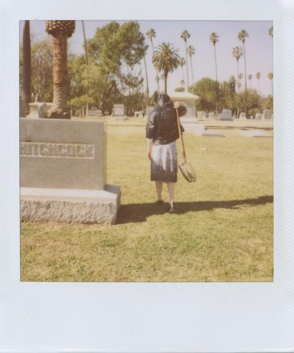 Лукбук: Мишель Уильямс для Boy by Band of Outsiders SS 2012. Изображение № 26.