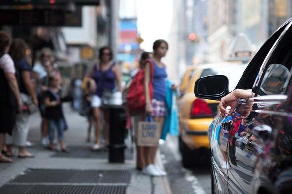 Взгляд на Нью-Йорк от фотографа Joseph O. Holmes. Изображение № 23.