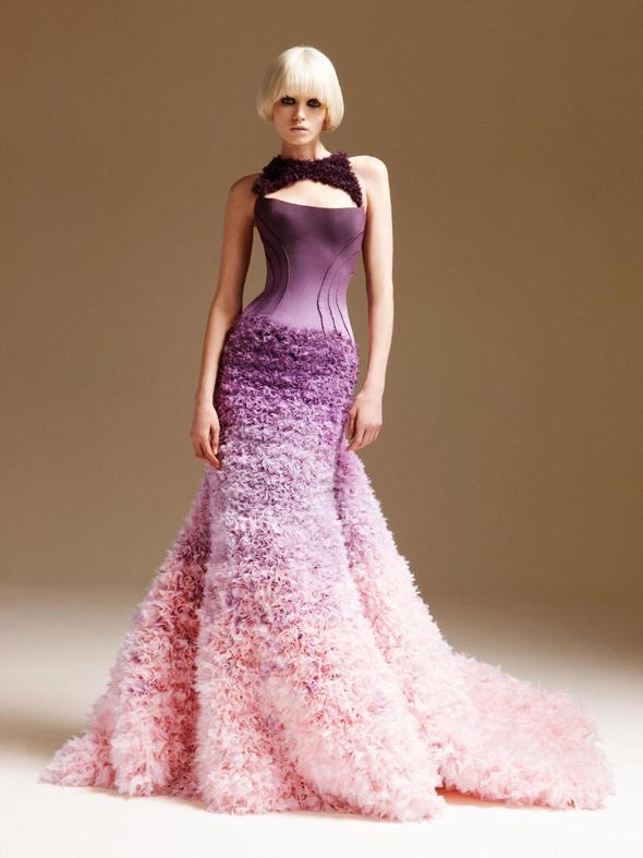 Изображение 143. Лукбуки: Atelier Versace, Sandro, Sonia by Sonia Rykiel и другие.. Изображение № 32.