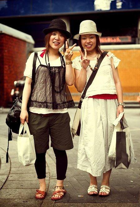 Japan looks. Изображение № 11.