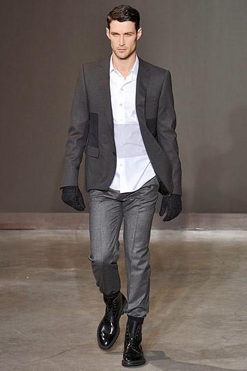 Неделя моды в Париже: мужские показы. Изображение № 16.