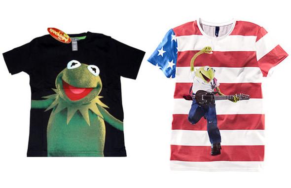 История Muppets в мире моды. Изображение № 2.