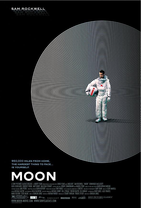 «Луна 2112» Дункана Джонса. Краткий гид. Изображение № 6.