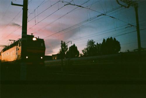 Железная дорога. Изображение № 3.