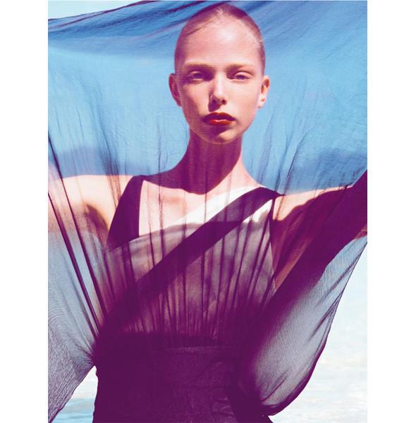 5 новых съемок: Gravure, Indusrtie, Velvet и Vogue. Изображение № 18.