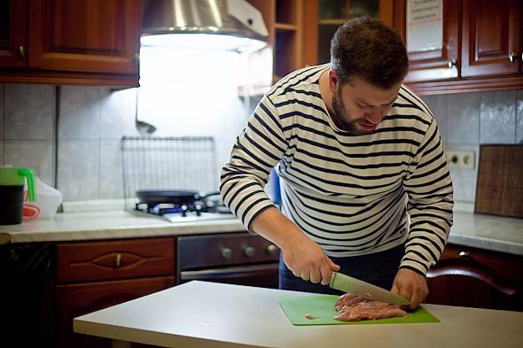 Быстро и вкусно: Сандвичи, хот-дог и три брускетты. Изображение № 25.