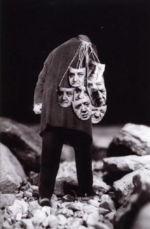 Еще восемь фотографов сюрреалистов. Изображение № 165.