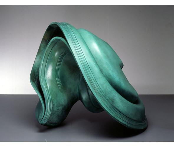Изображение 54. 14 современных скульпторов.. Изображение № 55.