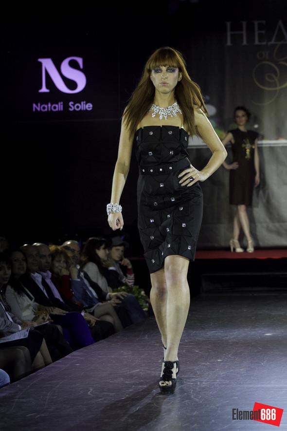Неделя моды от «Эстет»: осень-2011 (05.10.2011). Изображение № 69.