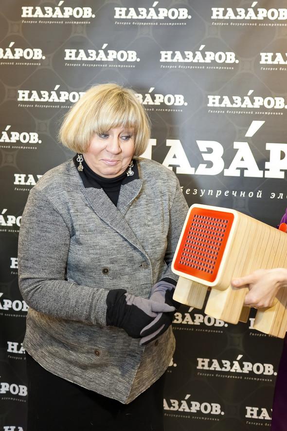 """Звездное открытие Галереи безупречной электроники """"Назаров""""!. Изображение № 10."""