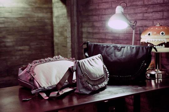 Сумки после рюкзаков. Изображение № 6.