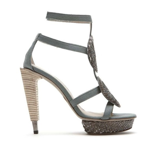 Omelle luxury footwear. Изображение № 7.