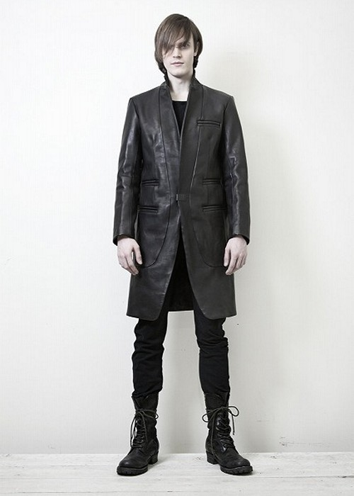NUDE AW 2011 HOMME. Изображение № 21.
