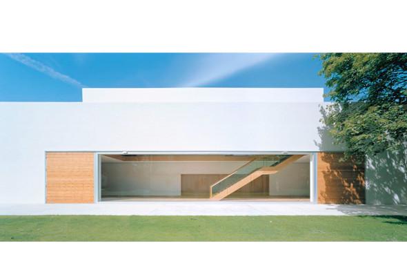 Dutch touch: Гид по современной голландской архитекторе. Изображение № 28.