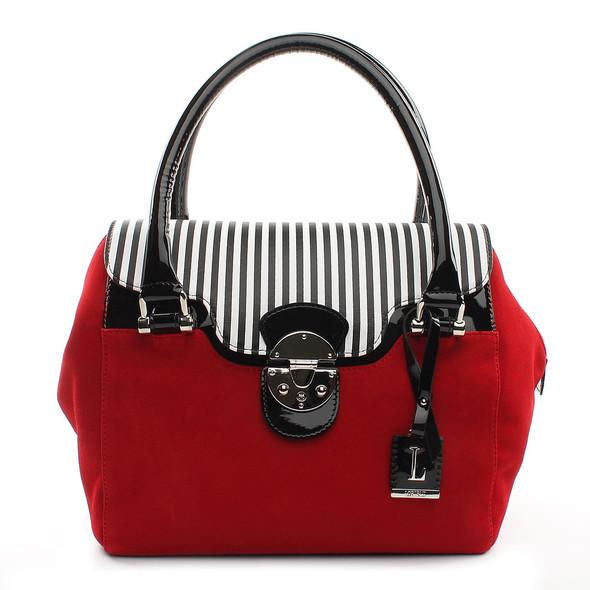 Новая коллекция сумок от Loriblu. Изображение № 17.